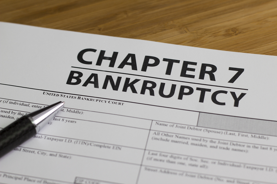 sacramento chapter 7 bankruptcy lawyers